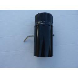 TUYAU 25 cm - diam 120 mm - Equipé d'une clef de tirage