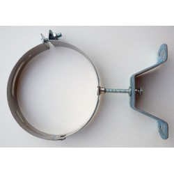 Collier de maintien : 200 mm